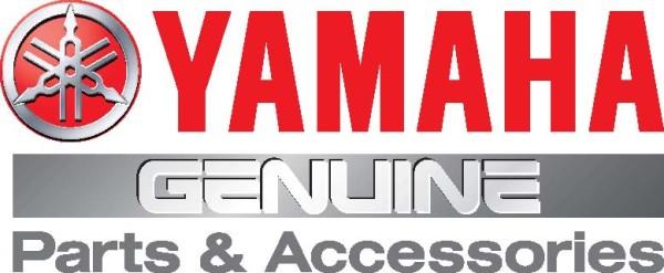 Yamaha Genuine P...X Cart Logo