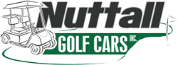 Nuttall Golf Cars Logo